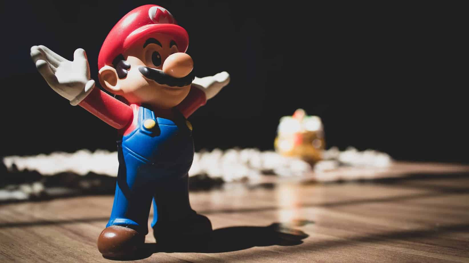 Pour Nintendo, la Switch Pro 4K n'est qu'un rêve de fans.