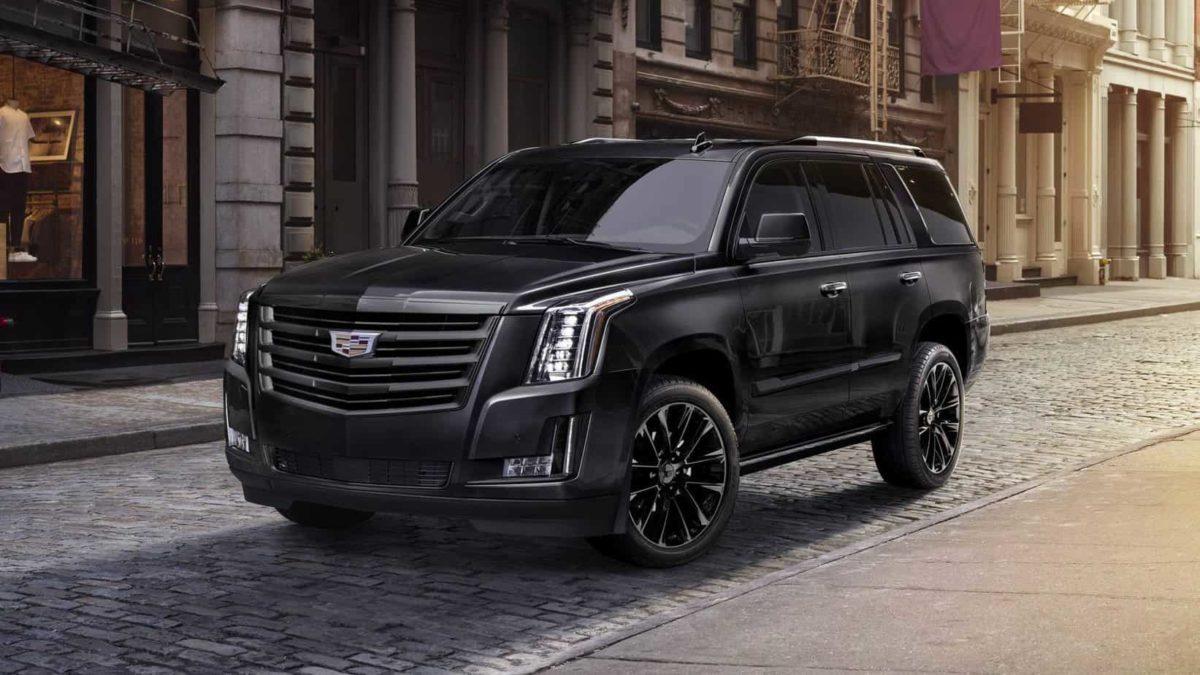 General Motors ne sortira pas Super Cruise sur ses Cadillac Escalade.