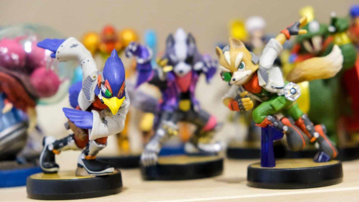 Nintendo Direct n'a pas effectué son habituelle présentation du nouveau personnage de Super Smash Bros Ultimate