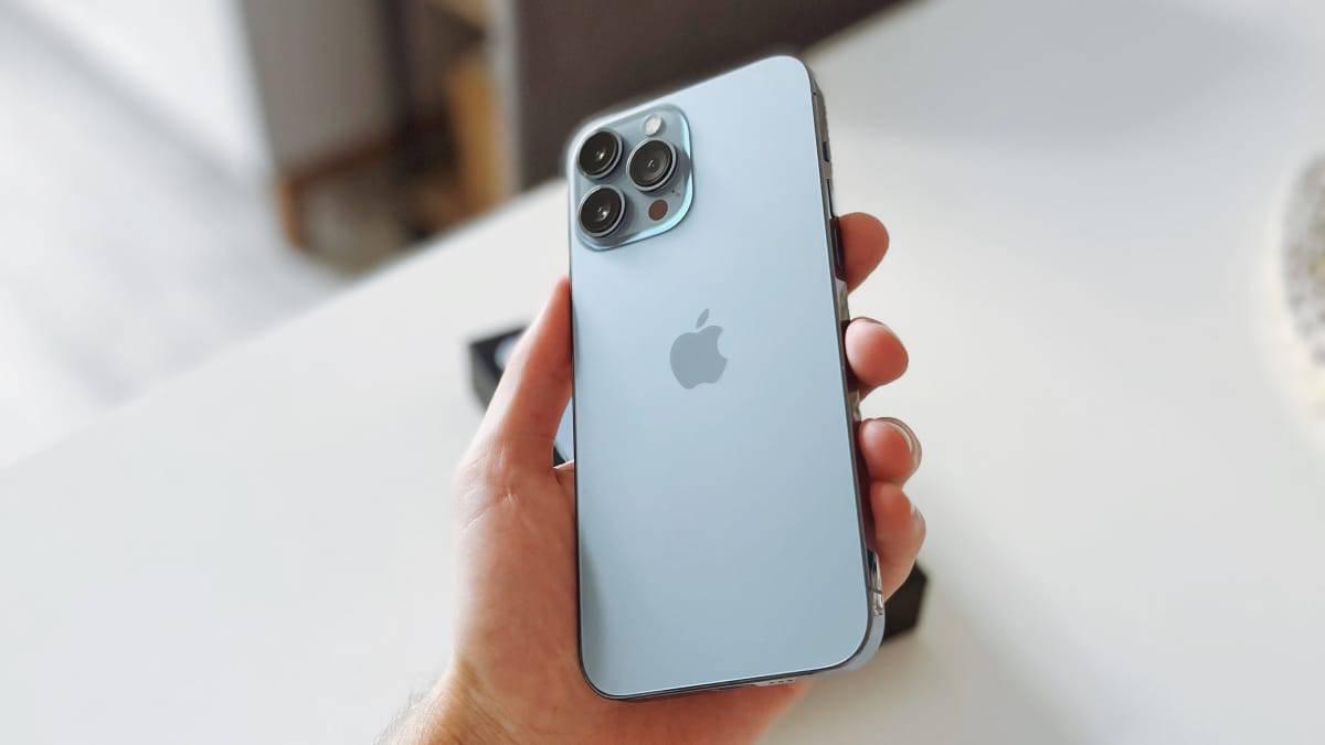 Les tests vidéos et photos de l'iPhone 13 Pro ne sont pas concluants selon DxOMark.