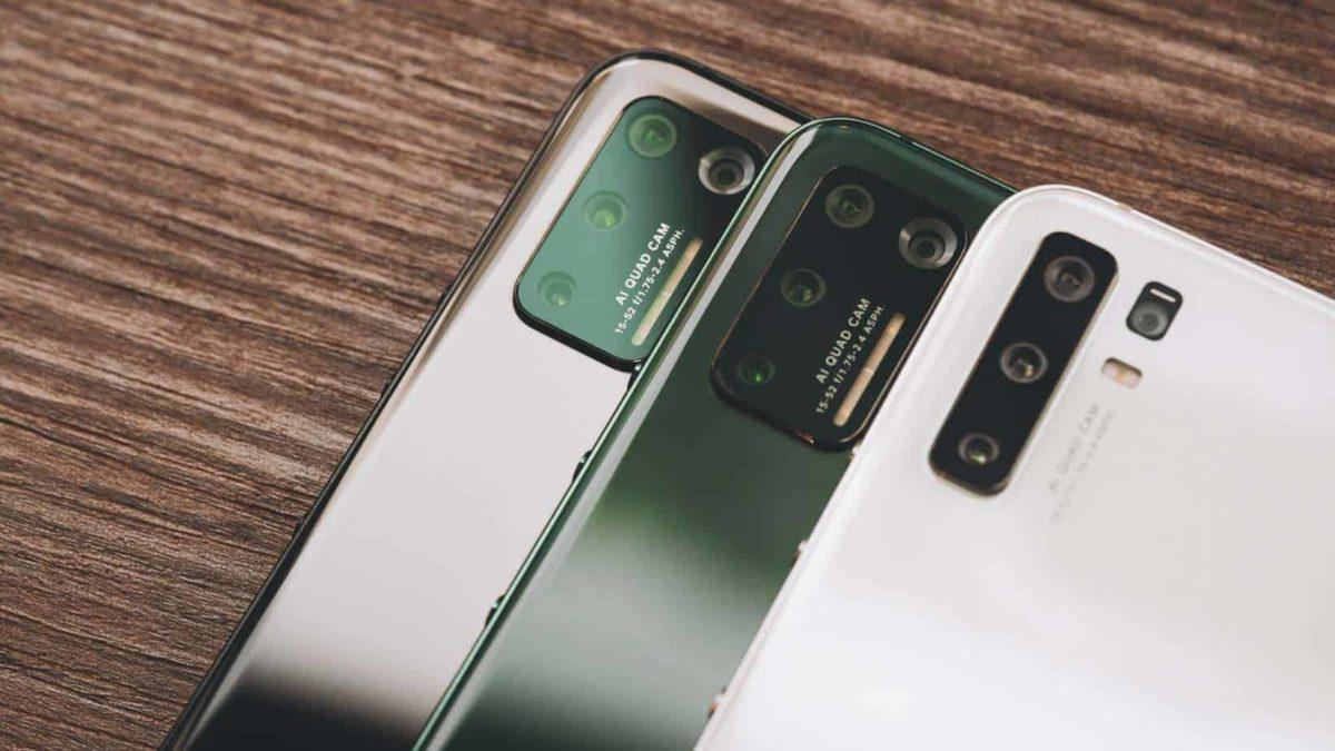 Xiaomi a lancé sa nouvelle série de smartphones