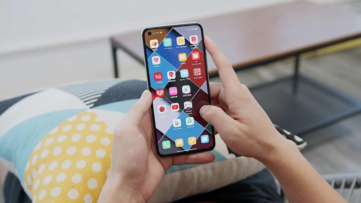 Xiaomi bloquerait les smartphones de ses clients à distance.