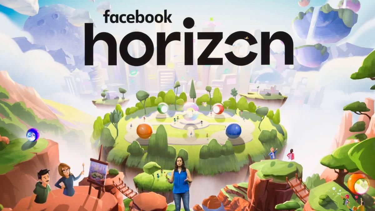 50 millions seront mis sur la table par Facebook pour développer son metavers.