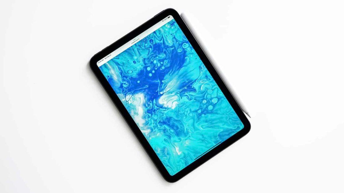 Des utilisateurs sont déjà assujetis à des bugs d'iPadOS 15 sur l'iPad mini 6.