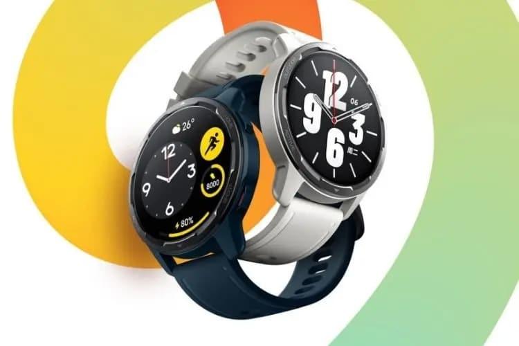 Xiaomi Watch Color2