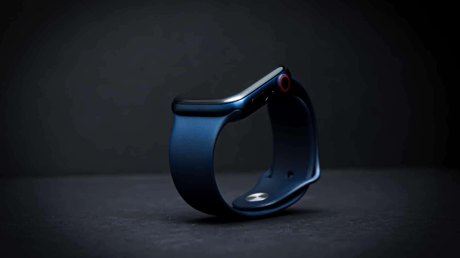 Les rythmes cardiaques irréguliers seraient captés par l'Apple Watch selon une étude.
