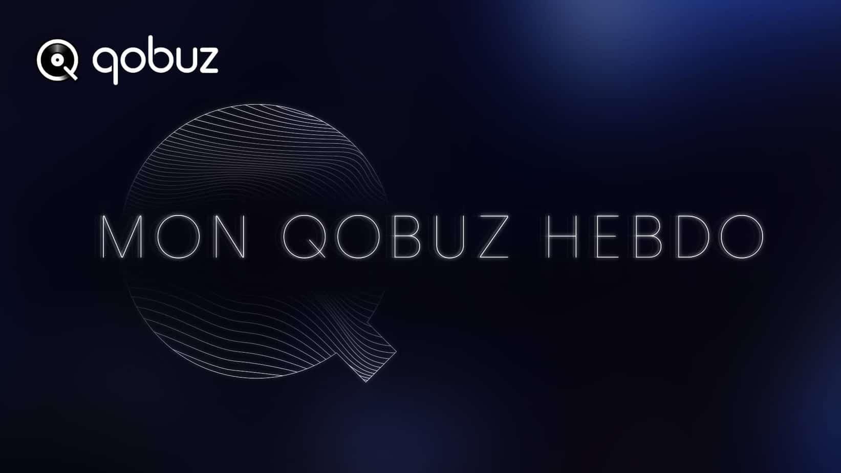 Qobuz dévoile deux nouvelles fonctionnalités, Carplay Online et Mon Qobuz Hebdo.
