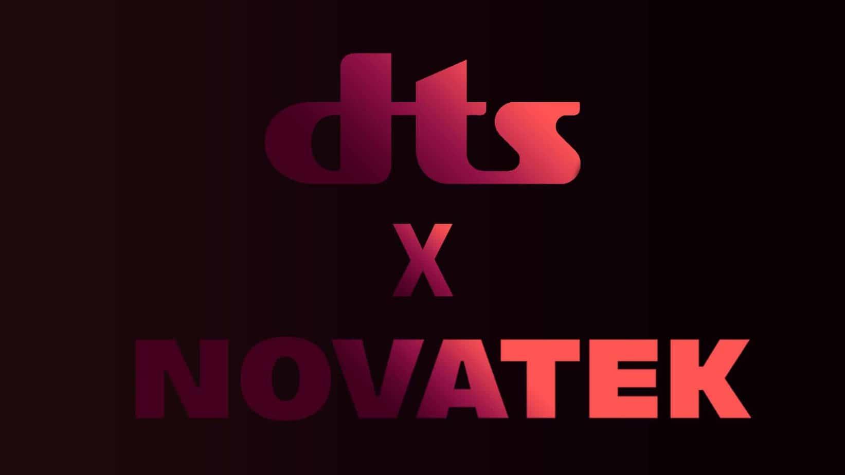 Novatek annonce la prise en charge de DTS Play-fi.