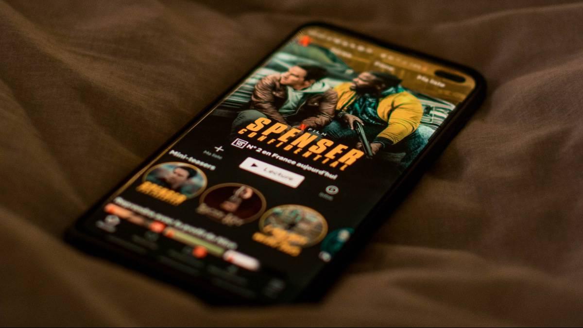 Play Something, une nouvelle fonctionnalité de lecture aléatoire de Netflix est disponible sur Android.