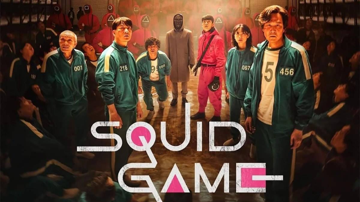 Netflix va changer un passage dans la série The Squid Game.