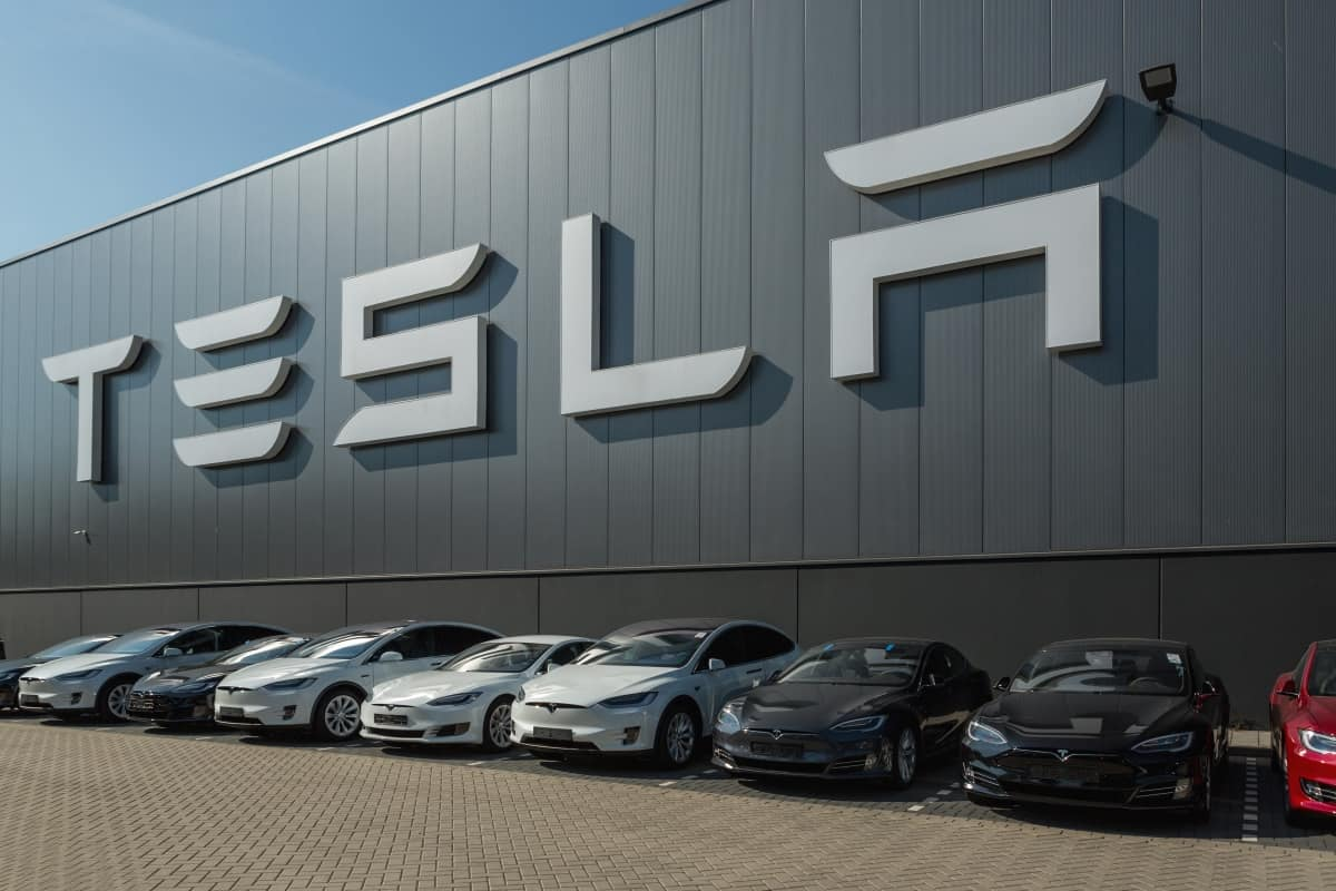 Tesla déménage au Texas