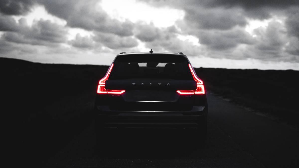 Entrée en bourse de Volvo Cars